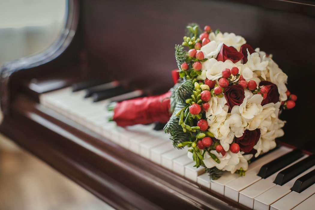 Всероссийский конкурс по общему фортепиано