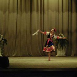 III региональный хореографический конкурс солистов и дуэтов «Solo mio»